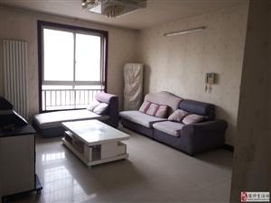 《金诺房产》书香名邸3室2厅2卫家具齐全
