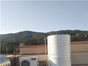 專業維修安裝太陽能空氣能熱水器