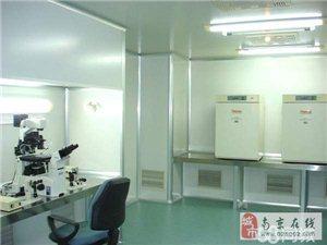 精装PCR实验室,GMP车间出租,可分割