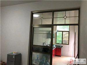 松枫岭附近家具齐全拎包入住2室1厅1卫550元/月