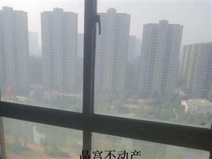 丽阳豪苑2室2厅1卫56万元风景房满两年