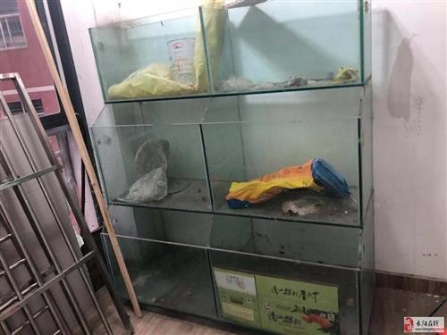 长阳刘女士有一鱼缸出售