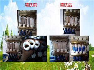 匠福清洁告诉你郑州地暖用时间长了需不需要进行清洗