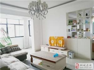 急售!阅城国际、全新精装3居室、带大露台、拎包即住