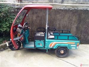 闲置电动三轮车出售2680元