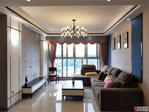 水岸城全新3室2厅2卫未住过户型超好利用率超高
