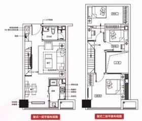 溧水海伦国际公寓1室1厅1卫69万元含税