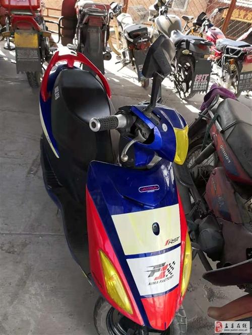 【出售】二手電動車