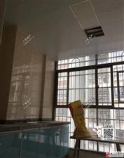 低价出售金塘花苑全新精装修楼梯房60平2房28万元