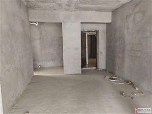 松桃滨江花园电梯3室2厅2卫40.8万元毛坯