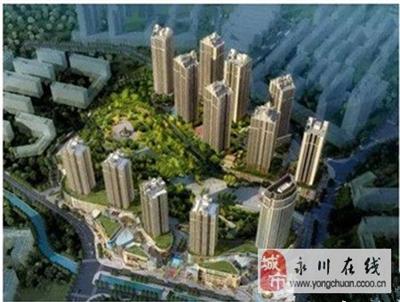 桂山・�W府�城