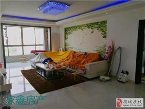 新东方世纪城、全新精装3房、有地暖、满五唯一、超值