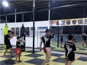 泰營泰拳俱樂部
