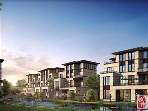 嘉和半岛联排别墅占地290平建筑433平360万元