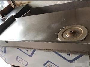 不锈钢打馍架,打馍炉子,冰箱两台,凳子