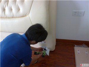 霍邱县专业网购家具提货配送安装,霍邱县家具安装维修