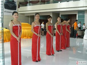 珠海庆典公司