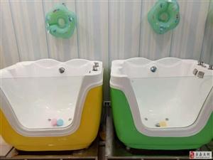 儿童洗澡游泳设备