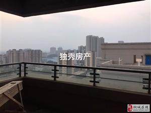 鸿润・龙腾首府抢手户型黄金高层精品小区
