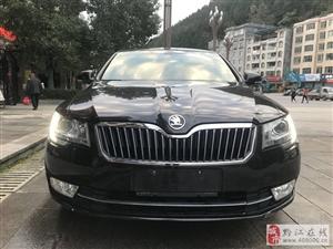 【缘优二手车】【斯柯达速派】低价出售