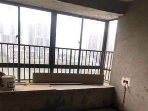 中泉首府东户水电做了墙也改好了地板除了卧室没贴