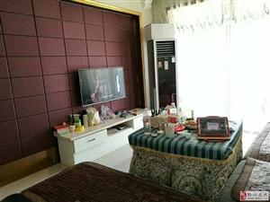体育馆附近丹峰奥苑2室1厅套房出租,拎包入住!