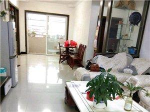 水岸新城精装3室2厅2卫133平75.8万元