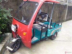 电动三轮车出售2680元。
