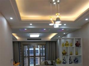 长阳津阳口皇家一号五楼有一套精装修的房子出售