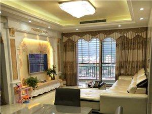 万达城市广场豪华装修4室2厅2卫140万元