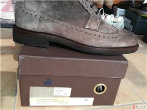 鞋(欧州带回的鞋)