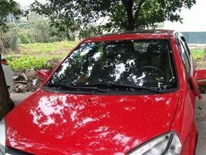 出售2010年吉利金刚轿车一辆