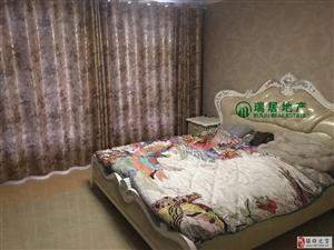 开元盛世118�O复式楼精装带家具家具出售证件齐全!