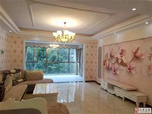 泉倾天下一期精装4室2厅2卫99.8万元