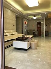 阳光城精装修家具齐全,室2厅2卫3000元/月