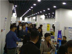 10月18日19日鄭州中博人才市場大型招聘會