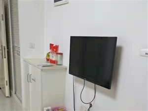 水晶城1室1厅1卫1000元/月