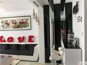 泰达风景大两室,拎包入住,主要家电家具保留,价格可议。