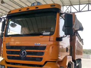 长葛出售德龙350马力 5.8米货箱