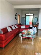 财苑小区 精装修 三室两厅 可办按揭 30.8万