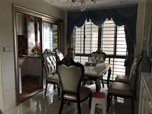 尚学领地豪华装修4室2厅2卫170万元