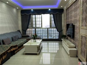 半岛首座精装4室2厅2卫房主入有入住家私电器齐