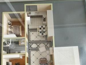 中央公园3室2厅1卫六楼可贷款仅此一户