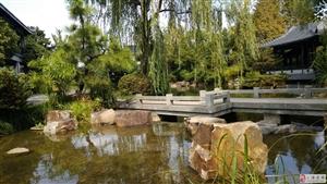 第一际孵化园苏州园林风格独栋别墅和小办公室出租