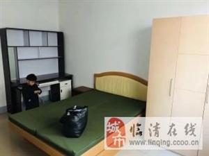 清泉花园3楼+2室1厅1卫+1100元/月+非顶楼