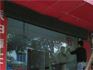 南昌上海路玻璃門維修,門窗維修,更換門窗配件