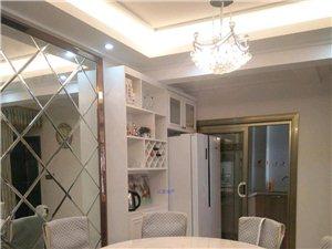豪华全新装修!京都花苑小区三房出售93.6万元