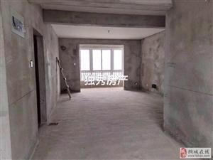 龙腾中央城3室2厅1卫77万元