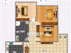 太阳城明珠广场3室2厅1卫82万元