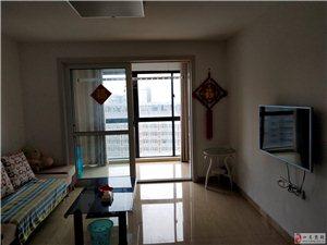 盛世华城高/20中装2室2厅1卫2000元/月X